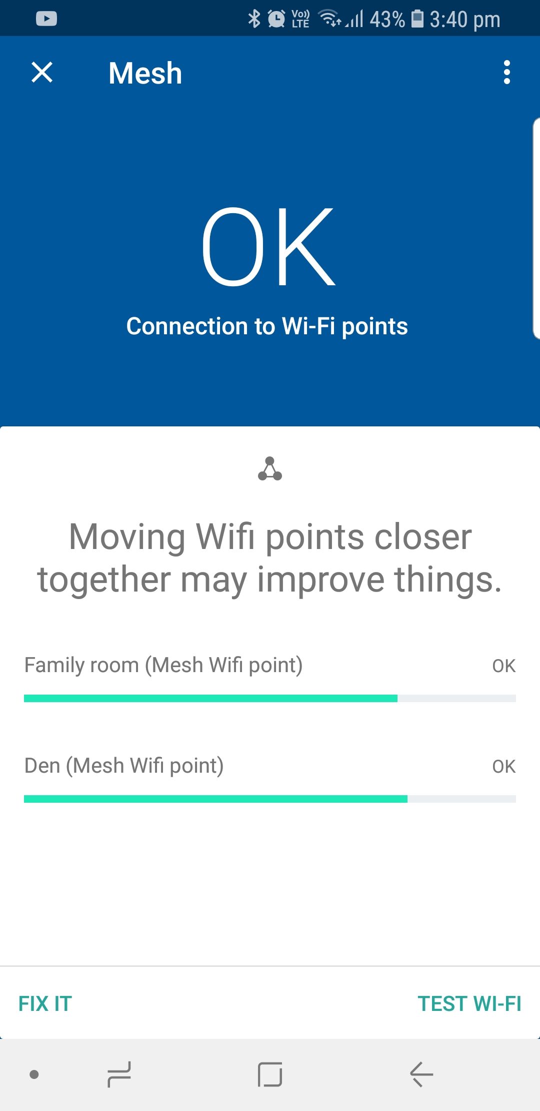 Google Wifi Review – 3 Wi-Fi Point Solution   CloudXC